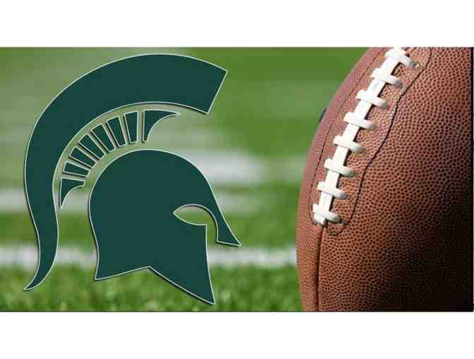MSU VS. Rutgers Football - 4 Tickets and Parking -- Saturday, November 21, 2020 - Photo 1