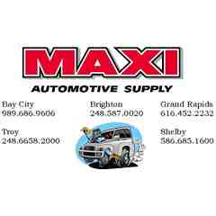 Maxi Automotive Supply