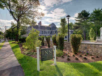 Inn at Hastings Park, Lexington, MA - Sunday Jazz Brunch for Two