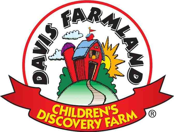 Davis Farmland or Mega Maze Farm -  Day Pass for 2 - Photo 1