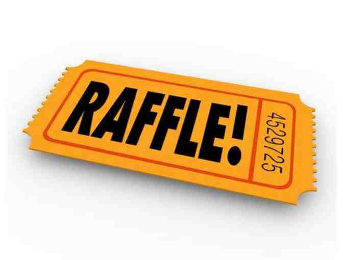 2. Locals Gift Basket Valued at $150: 2 Raffle Tickets - Photo 1