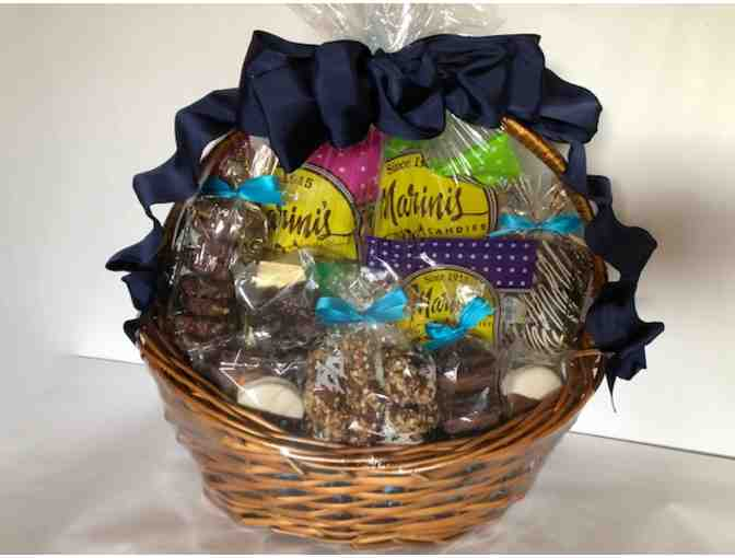 2. Locals Gift Basket Valued at $150: 2 Raffle Tickets - Photo 2