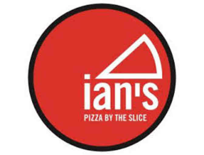 Ian's Pizza on the Hill