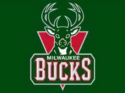 4 Tickets to a Milwaukee Bucks home game during the 2016/2017 NBA sea
