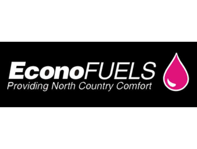 Furnace Cleaning for Natural Gas, Fuel Oil or Propane Heating System-by Econo Fuels