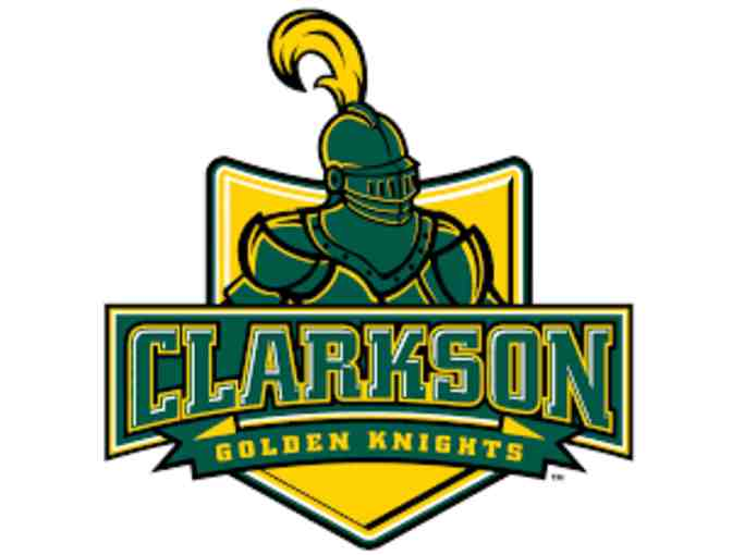 (4) Tickets - Clarkson Men's Hockey vs RPI 1/3/2020