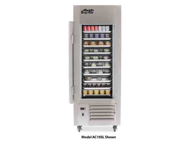 Sponsor the Air Curtain Refrigerator for MMH Nutritional Services
