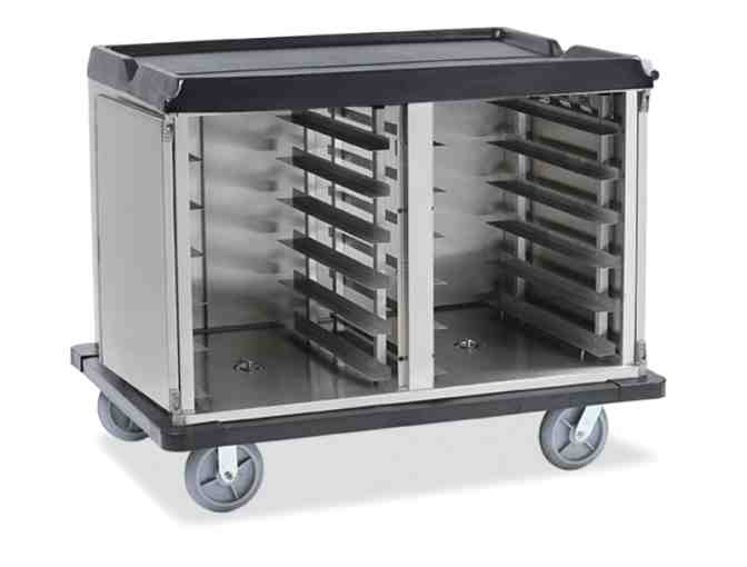 Sponsor the Tray Delivery Cart for MMH Nutritional Services