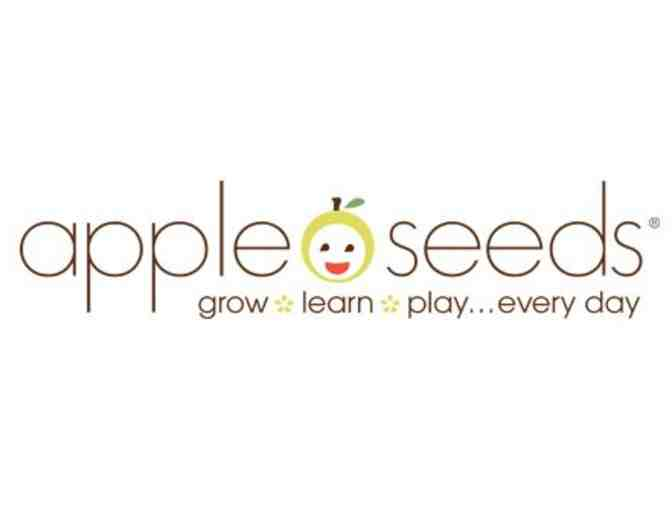 Appleseeds - One Month Red Apple Membership