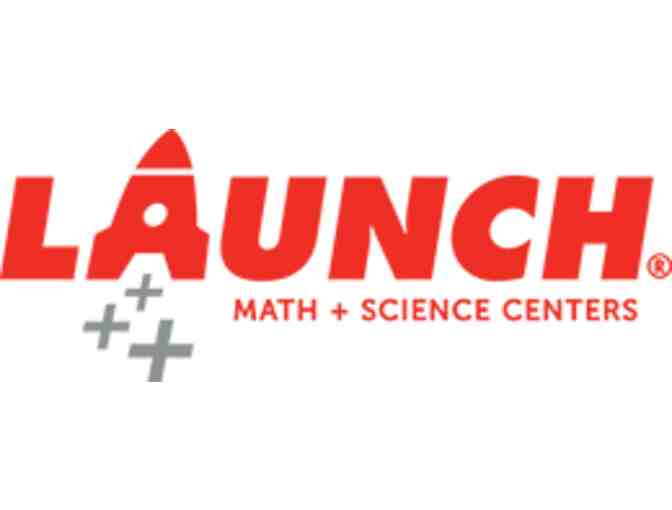 Launch Math + Science Centers - $250 Gift Certificate