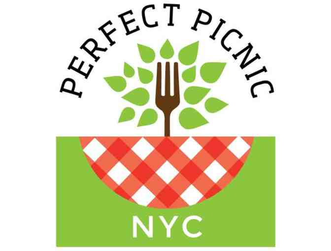 Perfect Picnic - Deluxe Picnic Gift Certificate