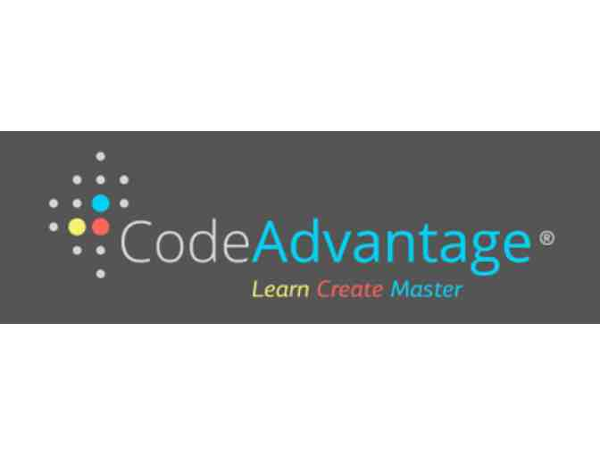 CodeAdvantage In-Home Coding Course