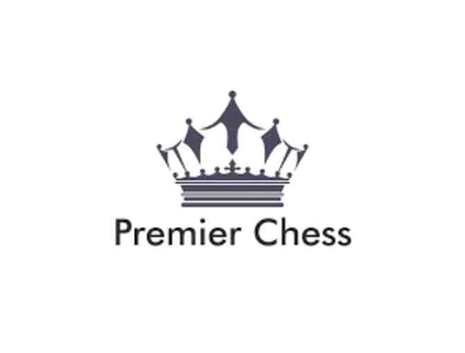 Premier Chess 1-Hour Private Group Lesson