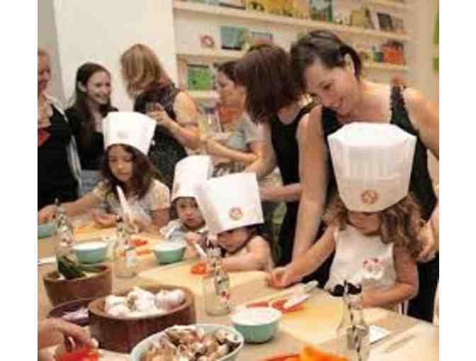 Freshmade NYC Cooking Studio - Kid's Cooking Classes