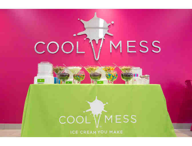 CoolMess Party $100 Gift Certificate