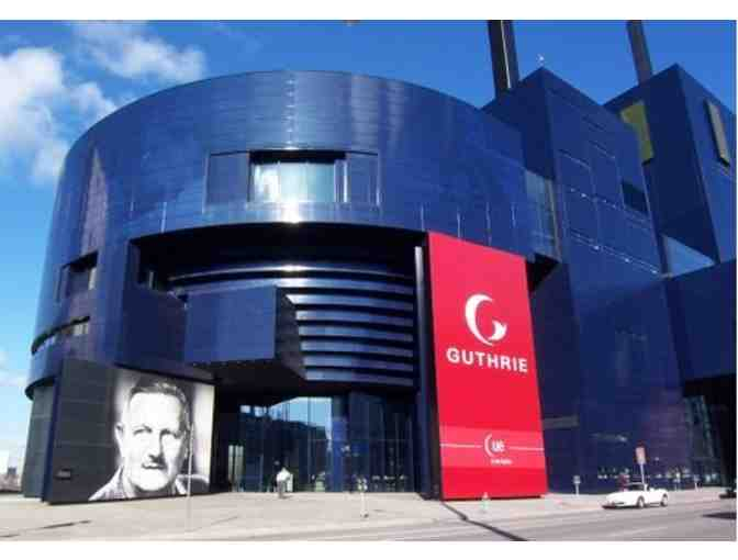 Guthrie Theater - Two tickets
