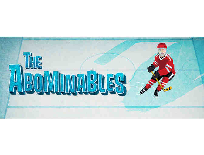 Children's Theater Company - Four tickets to the Abominables Sept 12-Oct 3