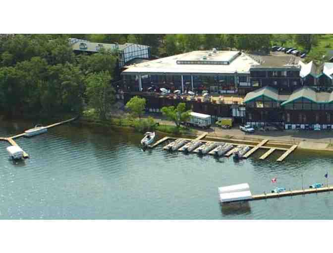 Cragun's Resort on Gull Lake - Half off a two-night stay