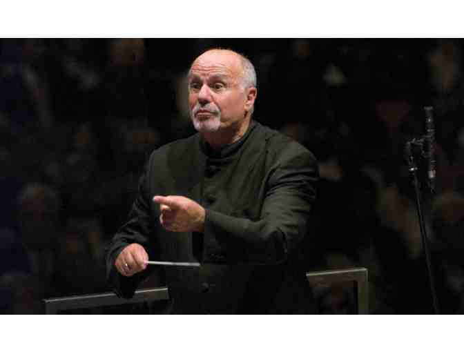 Minnesota Orchestra's David Zinman Returns: Also sprach Zarathustra on 6/3/2017 at 8 p.m.