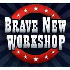 Brave New Workshop Comedy Theater