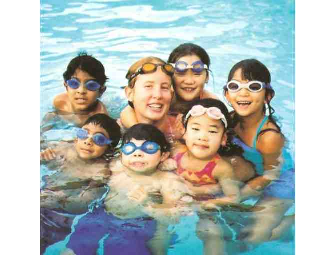 Adventure Sports Unlimited - One Session Group Swim Lessons