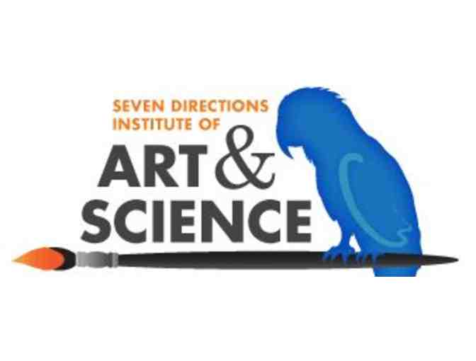 Seven Directions Institute of Art and Science, Art and Science Classes and Camps