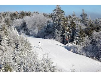 Two Adult Lift Tickets for Okemo Mountain Resort