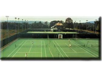 Weston Racquet Club - One Month Membership