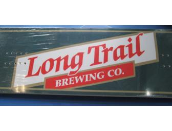 Long Trail Ale Snowboard and Mohawk Mountain Lift Tickets