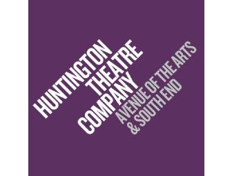 Date Night! 2 Tickets to 'Betrayal' at the Huntington Theatre and Dinner at Red Lantern