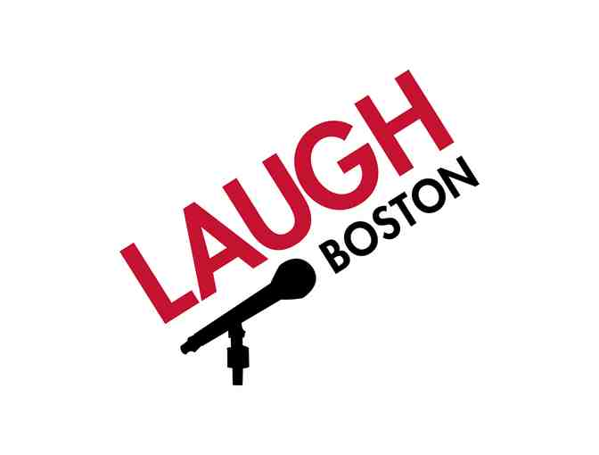 Fun Night Out in the Seaport! Laugh Boston and the Westin - Photo 5