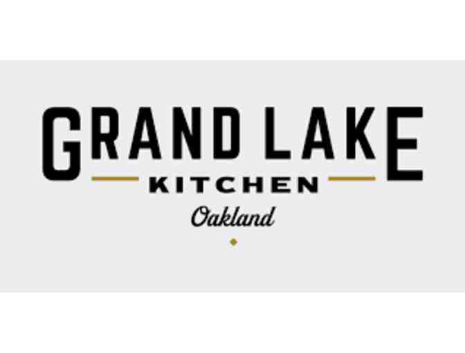 Grand Lake Kitchen - Photo 1