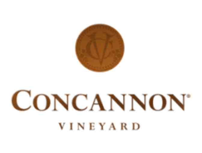 Concannon Vineyard Tour and Tasting for 8 - Photo 1