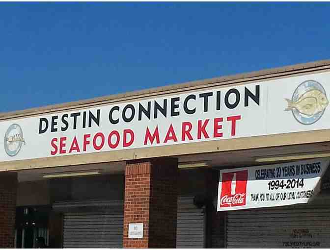 Destin Connection Seafood Market - $50 Gift Card - Photo 1