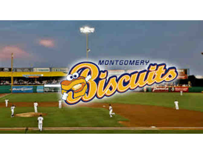 Chamber of Commerce Suite at Riverwalk Stadium for a 2020 Biscuits Game - Photo 1