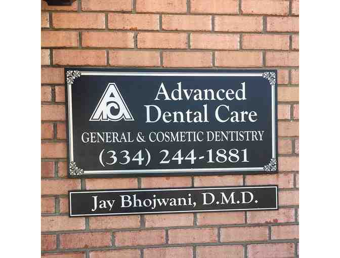 Advanced Dental Care Professional teeth whitening - Photo 1