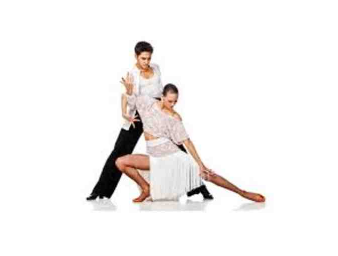 Ballroom in Boston - Private Lesson for 2 plus a month of unlimited classes!!