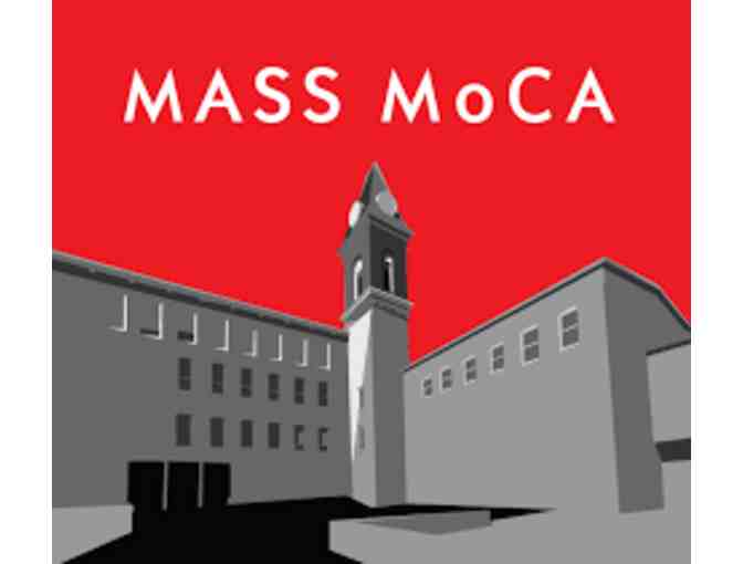 Western MASS Museum Maddness with MASS MoCA & Norman Rockwell!