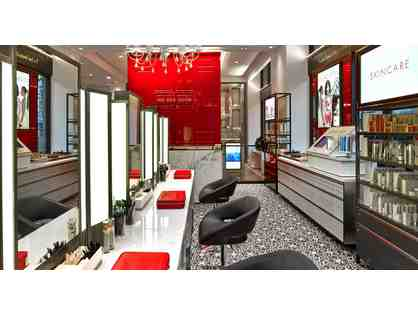 $100 Red Door Salon gift certificate!