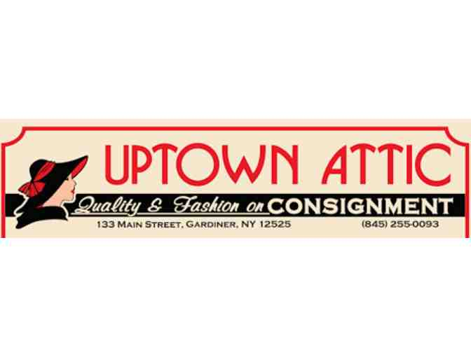 $25 Gift Card to Uptown Attic in Gardiner, NY - Photo 1