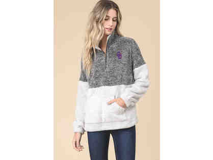 AnnaDean Pullover - You Choose Your School!