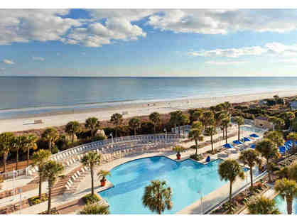 Myrtle Beach Marriott Resort Stay & MORE!