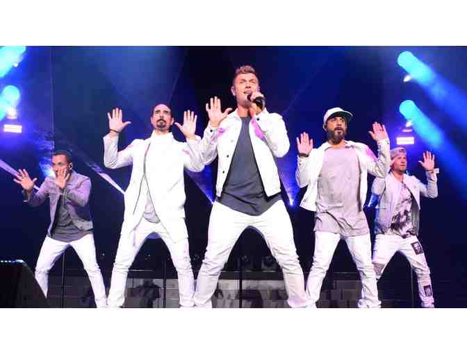 Backstreet Boys Concert : Raleigh, NC Aug 20 Hotel Stay & Dinner! - Photo 1