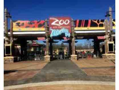 Columbus Zoo Package - Columbus, OH