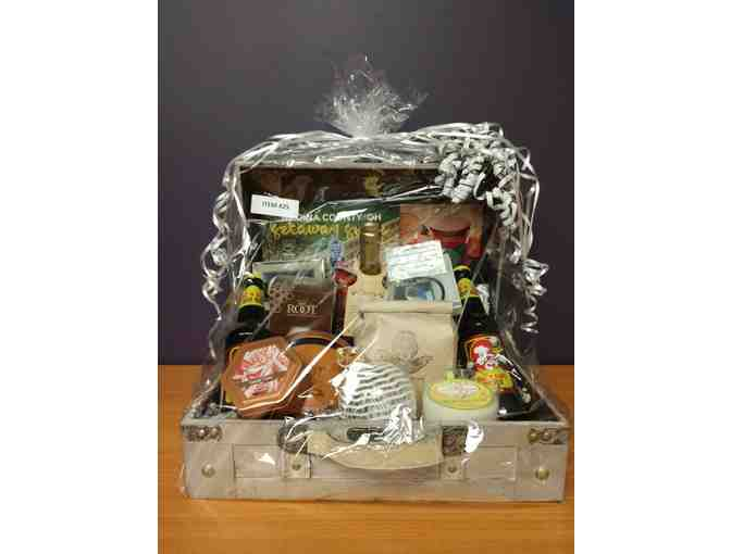 Visit Medina County Gift Basket - Photo 1