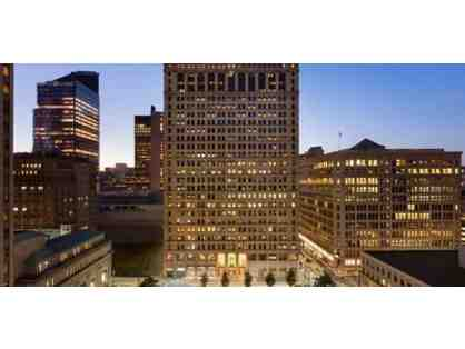 Guys Weekend! - Embassy Suites by Hilton, Pittsburgh, PA