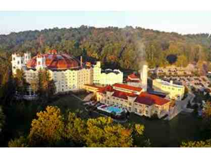 West Baden Springs Bed & Breakfast Stay - French Lick, IN