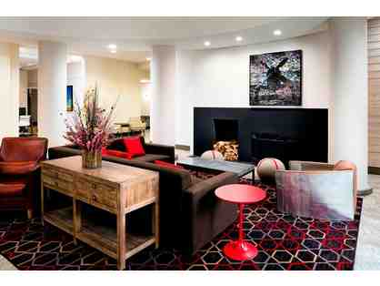 Bed & Breakfast 2-Night Stay at Four Points by Sheraton Cincinnati North - Cincinnati, OH