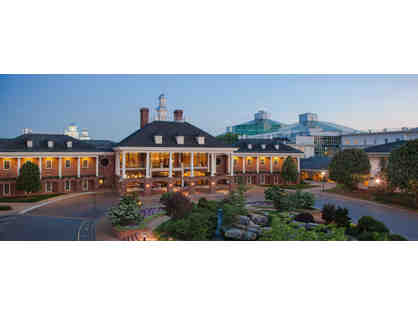 Gaylord Opryland Resort & Convention Center, Nashville, TN, Two Night Stay