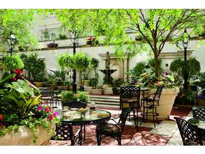 The Ritz - Carlton, New Orleans, 2 Night Stay in King Bedded Accommodations